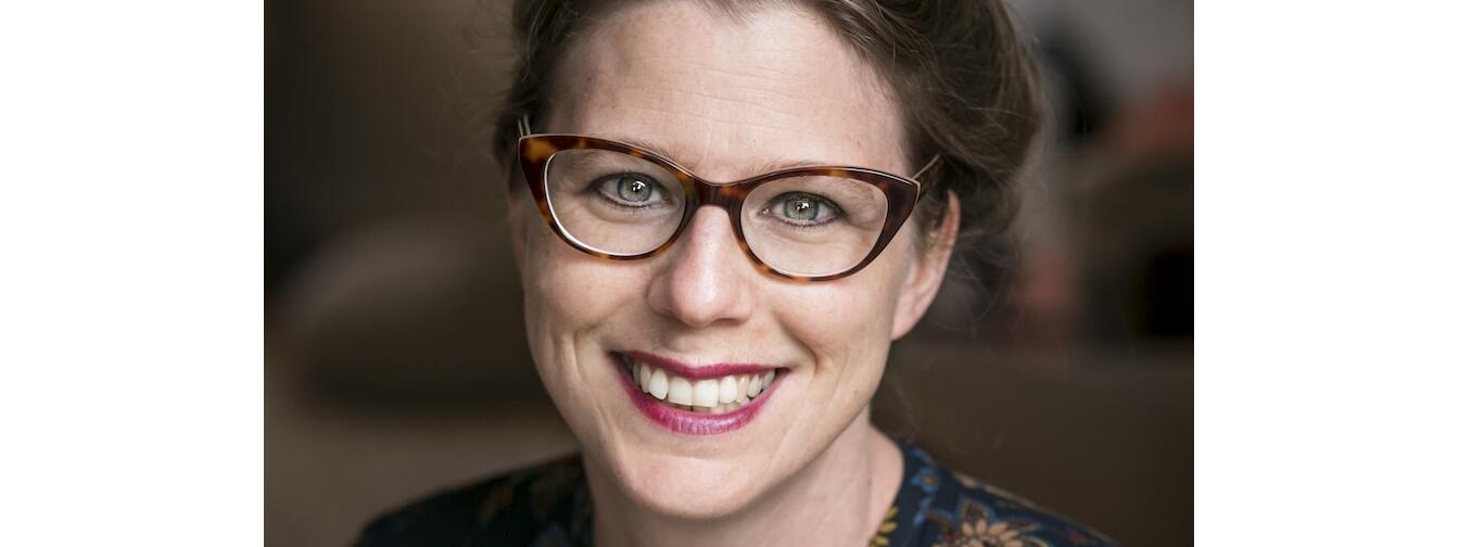 Carrie Rae Cunningham: Tempo Dance Festival director. Image supplied.