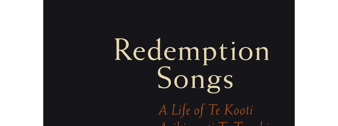 Redemption Songs book cover