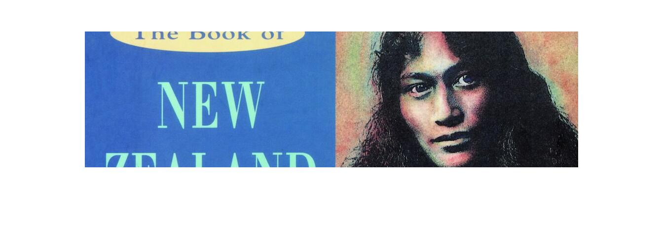 The Book of New Zealand Women book cover