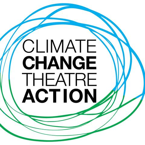Climate Change Theatre Action 2017 Logo