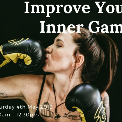 Improve Your Inner Game