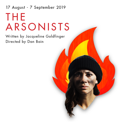 The Arsonists at The Court Theatre