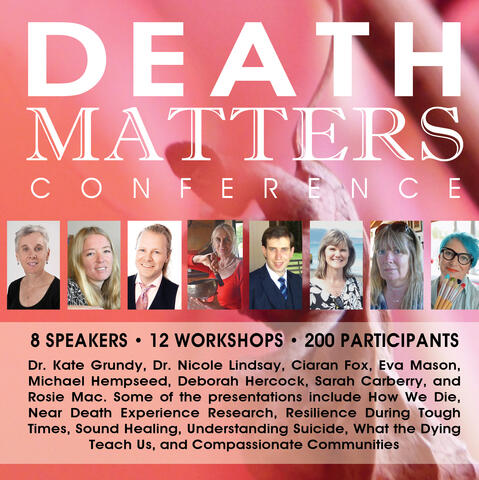 Death Matters conference