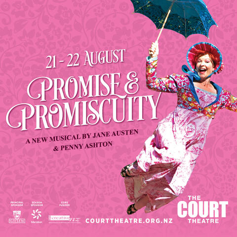 Promise & Promiscuity at The Court Theatre