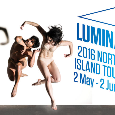 Lumina North Island Tour
