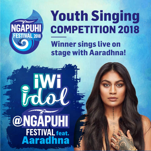Iwi Idol Youth Singing Competition