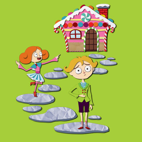 Hansel and Gretel at The Court Theatre