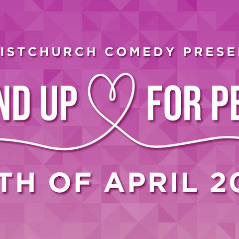 Stand Up for Peace at The Court Theatre