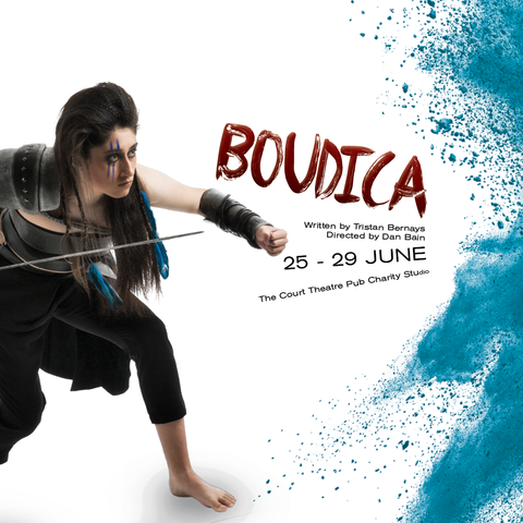 Boudica at The Court Theatre
