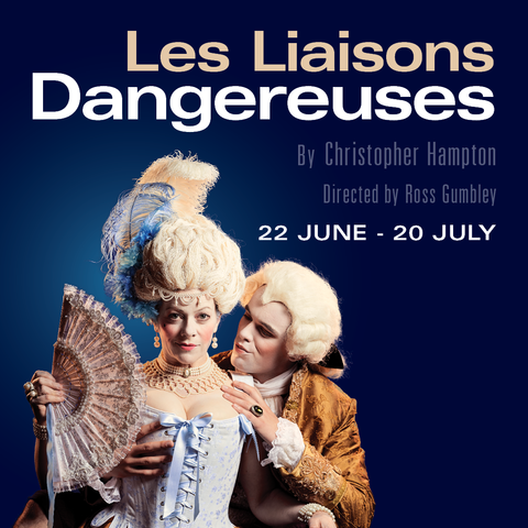 Les Liaisons Dangereuses at The Court Theatre