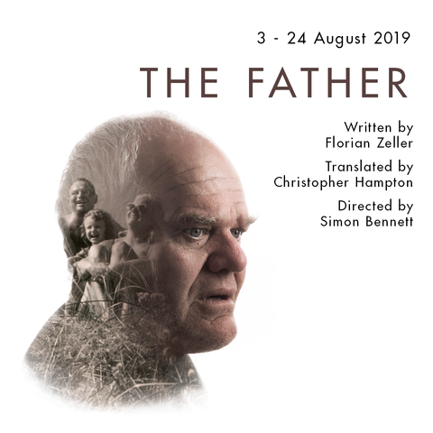 The Father at The Court Theatre