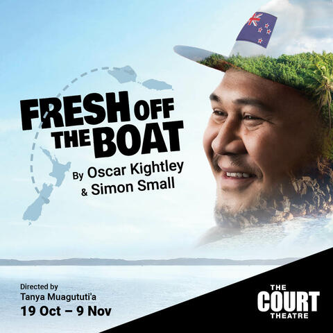 Fresh Off the Boat at The Court Theatre
