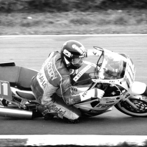 Aaron Slight, who was born in Masterton in 1966, became a top flight motorcycle racer, amassing 87 podium finishes and 13 wins in the World Superbike Championship through the 1990s. He is the only rider to have won three consecutive Suzuka 8-hour races.