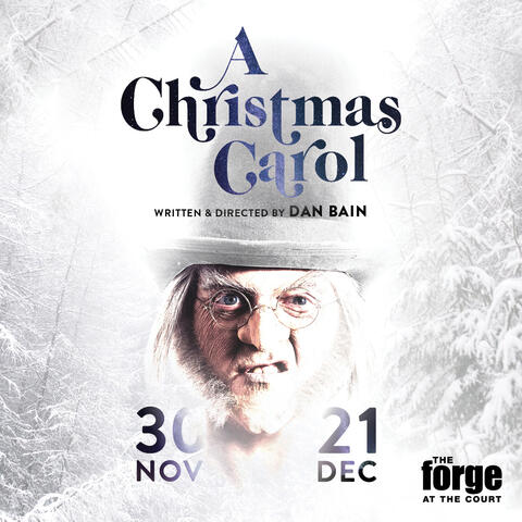 A Christmas Carol at The Court Theatre
