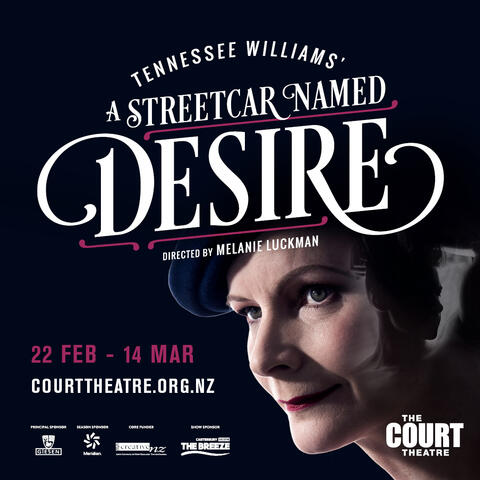 A Streetcar Named Desire at The Court Theatre