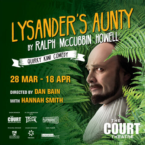 Lysander's Aunty at The Court Theatre