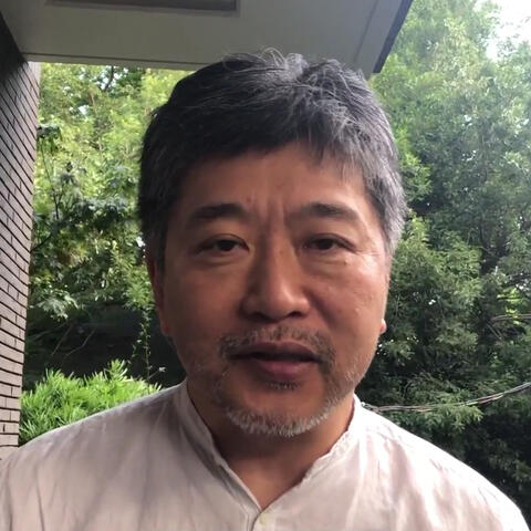 Kore-eda Hirokazu, Director of The Truth