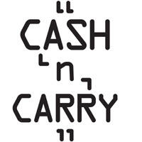 Cash 'n' Carry Tote Bag Fundraiser & Design Competition.