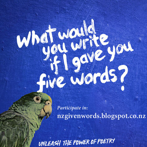 Given Words Poster