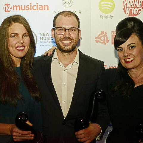 2016 MMF Music Managers Award winners | Media Releases | The
