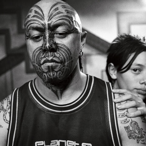 Face Value | the intimacy of ta moko