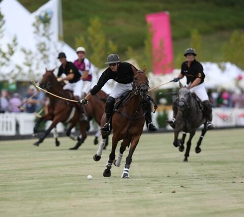 aed8ed0e01d Polo and Fashion to Take Centre Stage