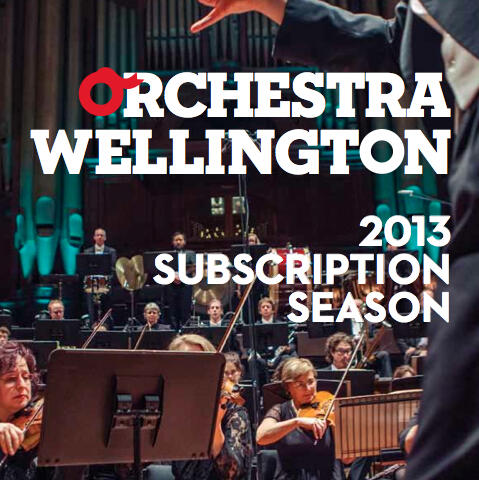 Orchestra Wellington