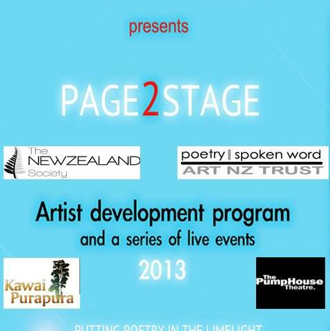 PAGE 2 STAGE