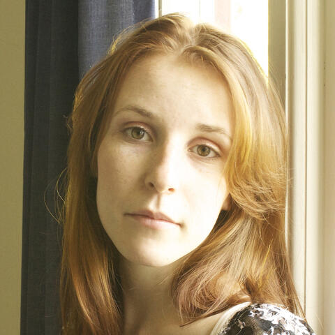 Sarah Ballard – winner of the prestigious 2012 NZSO Todd Corporation Young Composers Awards