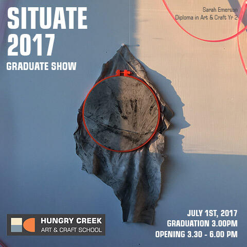Situate 2017 Graduate Show