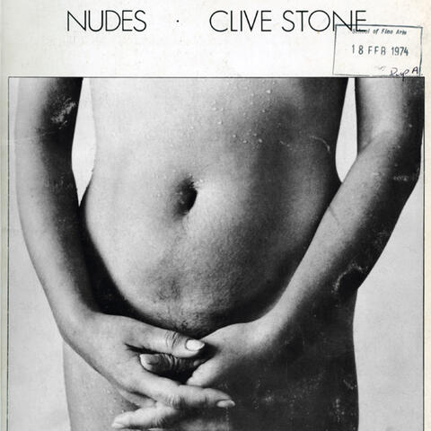 PhotoForum Cover April, 1972