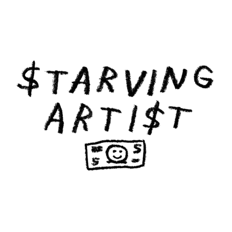 Starving Artist Podcast