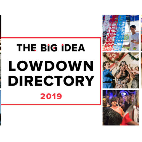 The Lowdown Directory 2019