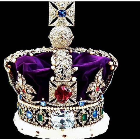 The Imperial Crown