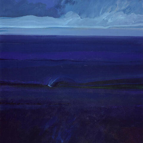 'Southerly' by Quentin Macfarlane.