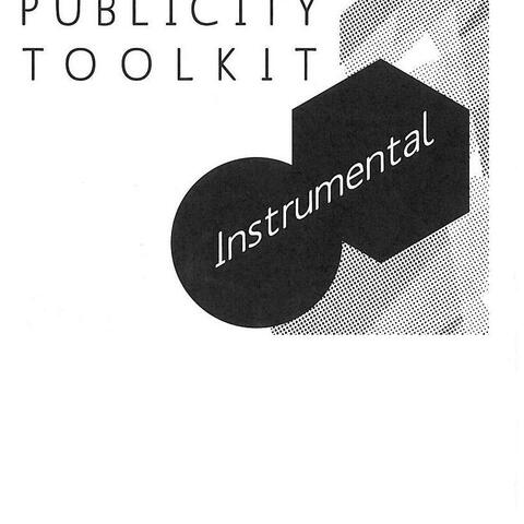 Musician's Publicity Toolkit - free resource