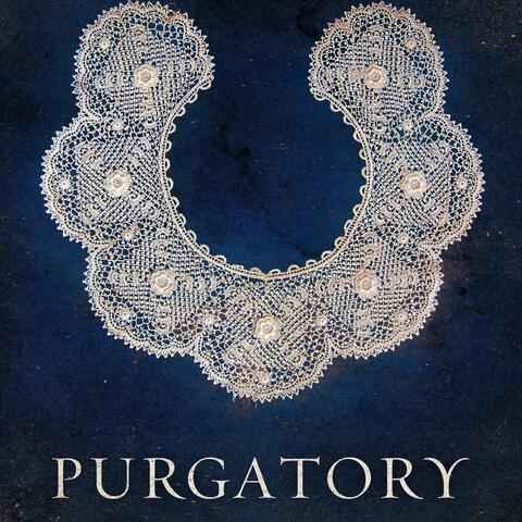 'I have to admit there were times I cried while writing Purgatory. I felt it all. And I suppose that's because you do become your characters during the writing process.'