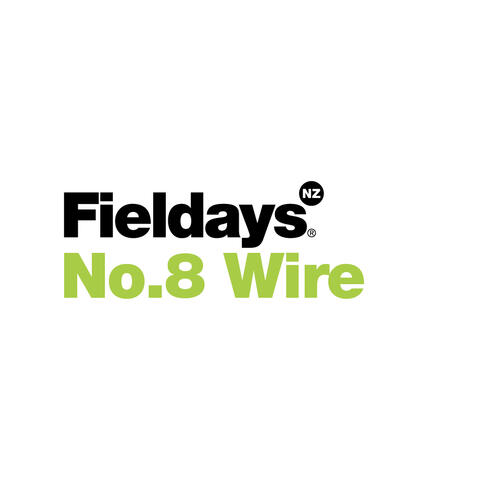 Fieldays No.8 Wire National Art Award