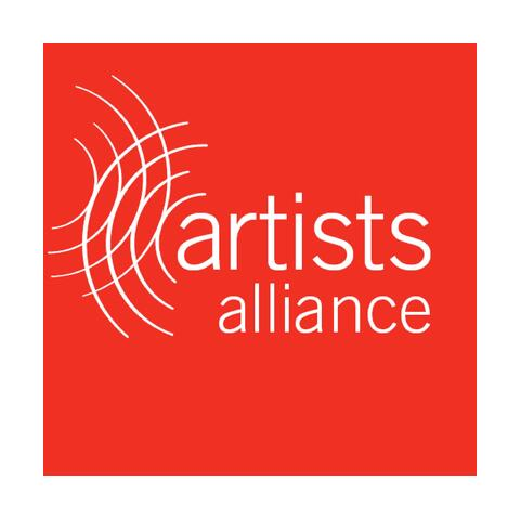 Artists Alliance logo