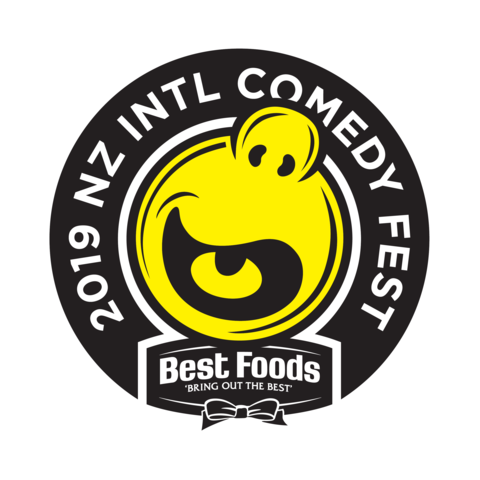 Marketing & Sponsorship Manager for the 2019 NZ International Comedy Festival