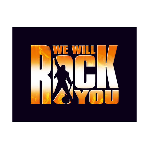 We Will Rock You - Auckland