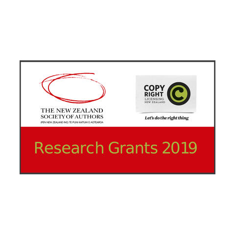 NZSA / CLNZ Research Grants