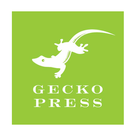 Gecko Press - curiously good children's books