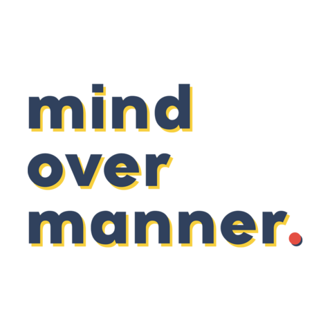 Mind Over Manner - A Theatre based  practice to Ignite Social Change