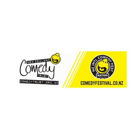 New Zealand Comedy Trust // NZ Intl Comedy Festival