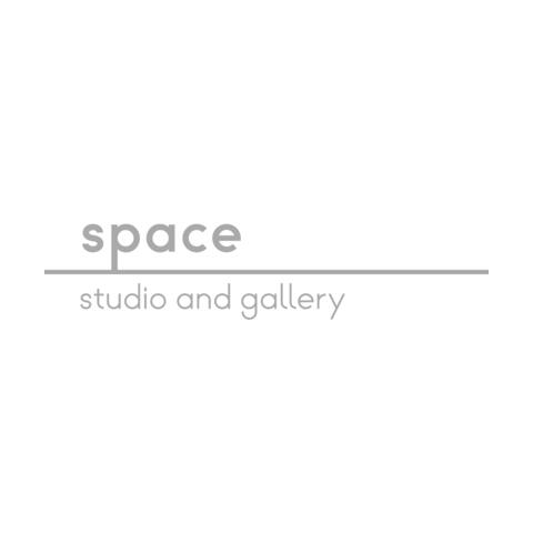 Space Gallery and Studio, Whanganui logo