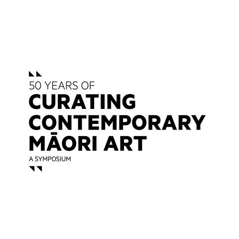 Curating contemporary Māori art employment