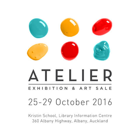 Atelier Exhibition & Art Sale