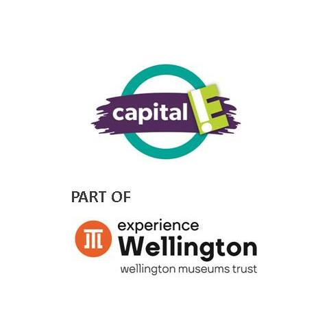 Capital E part of Experience Wellington