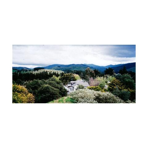 A home for the arts in the hills of the Wairarapa